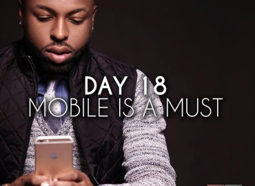 Mobile is a Must (Day 18)